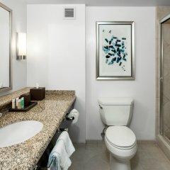 Отель Palace Station Hotel and Casino США, Лас-Вегас - 9 отзывов об отеле, цены и фото номеров - забронировать отель Palace Station Hotel and Casino онлайн ванная фото 2