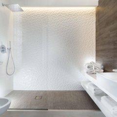 Hotel Corallo ванная фото 2