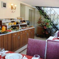 Asmali Hotel питание
