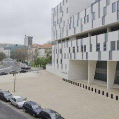 Отель Charming Caza Португалия, Лиссабон - отзывы, цены и фото номеров - забронировать отель Charming Caza онлайн парковка