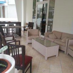 Отель CUBA Римини гостиничный бар