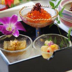 Hotel Abest Hakuba Resort Хакуба питание