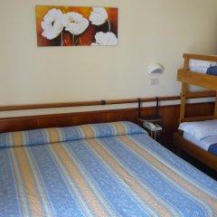 Hotel Houston Римини комната для гостей фото 2
