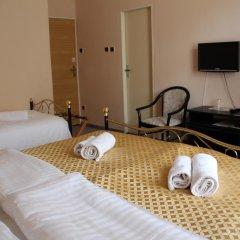 Hotel Roosevelt Литомержице в номере