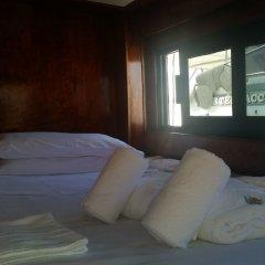 Отель Yacht Sarah Venezia комната для гостей фото 2