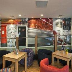 Отель YHA London St Pancras питание фото 3