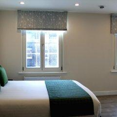 Отель MStay 146 Studios Великобритания, Лондон - 1 отзыв об отеле, цены и фото номеров - забронировать отель MStay 146 Studios онлайн комната для гостей фото 2