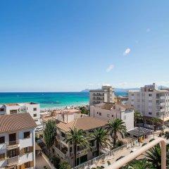 Отель THB Gran Playa - Только для взрослых балкон