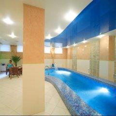 Гостиница Виктория бассейн фото 2