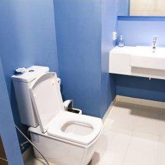Отель Acqua Condo - 505 by Axiom Паттайя ванная