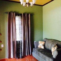 Отель Anchor Inn Гондурас, Остров Утила - отзывы, цены и фото номеров - забронировать отель Anchor Inn онлайн комната для гостей фото 4