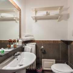 Отель B&B Casa Mo Италия, Палермо - отзывы, цены и фото номеров - забронировать отель B&B Casa Mo онлайн ванная