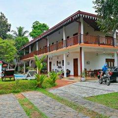 Отель Haus Berlin Шри-Ланка, Бентота - отзывы, цены и фото номеров - забронировать отель Haus Berlin онлайн фото 9