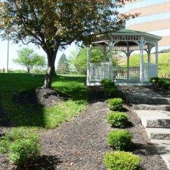 Отель Crowne Plaza Cleveland South-Independence фото 15