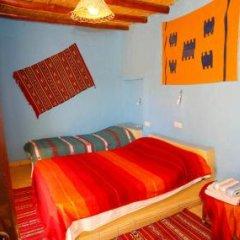 Отель Auberge Kasbah Des Dunes Марокко, Мерзуга - отзывы, цены и фото номеров - забронировать отель Auberge Kasbah Des Dunes онлайн фото 9