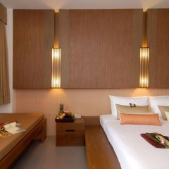 Отель Peach Blossom Resort Пхукет спа