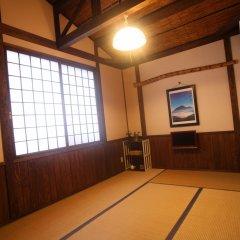 Отель Yufuin Nobiru Sansou Хидзи комната для гостей фото 4
