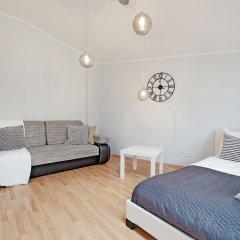 Отель Little Home - Napoli Сопот комната для гостей