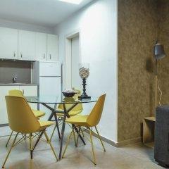 HaHavatselet Suite - Isrentals Израиль, Иерусалим - отзывы, цены и фото номеров - забронировать отель HaHavatselet Suite - Isrentals онлайн комната для гостей фото 4