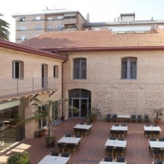 Отель Checkin Valencia Валенсия фото 9
