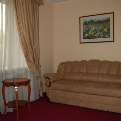 Academy Dnepropetrovsk Hotel комната для гостей фото 3