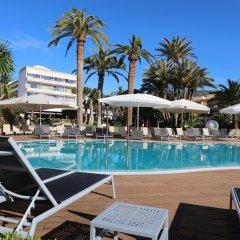 Hotel Son Caliu Spa Oasis Superior бассейн