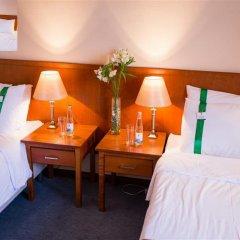 Президент Отель 4* Улучшенный номер с различными типами кроватей