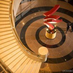 Отель Conrad Centennial Singapore Сингапур, Сингапур - 1 отзыв об отеле, цены и фото номеров - забронировать отель Conrad Centennial Singapore онлайн сауна