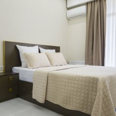 Отель Tbilisi Core - Libra Грузия, Тбилиси - отзывы, цены и фото номеров - забронировать отель Tbilisi Core - Libra онлайн комната для гостей фото 4