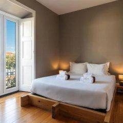 Отель Out of the Blue Португалия, Понта-Делгада - отзывы, цены и фото номеров - забронировать отель Out of the Blue онлайн комната для гостей фото 2