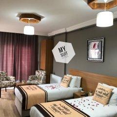 My Suit Otel Турция, Ван - отзывы, цены и фото номеров - забронировать отель My Suit Otel онлайн детские мероприятия