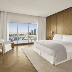 Отель The Abu Dhabi Edition комната для гостей