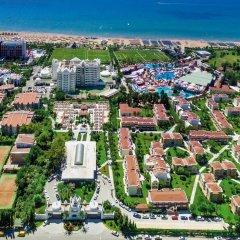 Отель Kamelya K Club - All Inclusive Сиде пляж фото 2