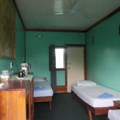 Agnes Gateway Hotel in Munda, Solomon Islands from 102$, photos, reviews - zenhotels.com spa