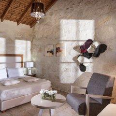 Отель Happy Cretan Suites комната для гостей фото 5