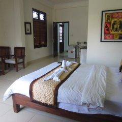 Отель Tan Phuong Hotel Вьетнам, Хойан - отзывы, цены и фото номеров - забронировать отель Tan Phuong Hotel онлайн комната для гостей фото 3