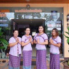 Отель Asia Resort Koh Tao Таиланд, Остров Тау - отзывы, цены и фото номеров - забронировать отель Asia Resort Koh Tao онлайн помещение для мероприятий