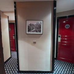 Отель Abbatial Saint Germain Франция, Париж - отзывы, цены и фото номеров - забронировать отель Abbatial Saint Germain онлайн интерьер отеля фото 3