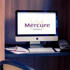 Гостиница Mercure Ростов-на-Дону Центр интерьер отеля фото 3