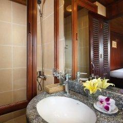 Отель Halong Scorpion Cruise ванная фото 2