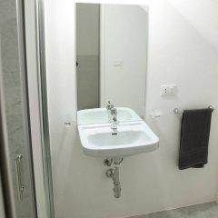 Отель B&B Giulio Cesare ванная
