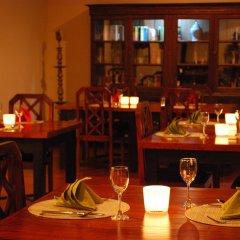Отель Kalla Bongo Lake Resort Шри-Ланка, Хиккадува - отзывы, цены и фото номеров - забронировать отель Kalla Bongo Lake Resort онлайн питание фото 2