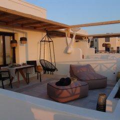 Отель IfestAu.4 Греция, Остров Санторини - отзывы, цены и фото номеров - забронировать отель IfestAu.4 онлайн