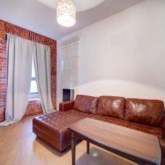 Апартаменты Stn Apartments Near Hermitage Стандартный номер с различными типами кроватей фото 21