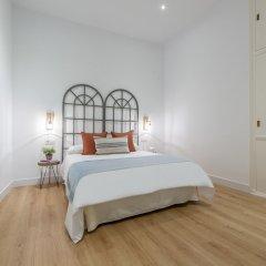 Отель Apartamento Puerta del Sol VI Испания, Мадрид - отзывы, цены и фото номеров - забронировать отель Apartamento Puerta del Sol VI онлайн детские мероприятия фото 2