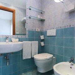 Hotel Aldebaran ванная
