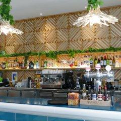 Отель Planas Испания, Салоу - 4 отзыва об отеле, цены и фото номеров - забронировать отель Planas онлайн бассейн фото 2