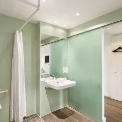 Отель Super 8 by Wyndham Dresden ванная фото 2