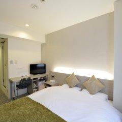 Отель Valie Tenjin Фукуока комната для гостей фото 2