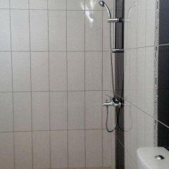 Отель Nostalgia World Pension ванная